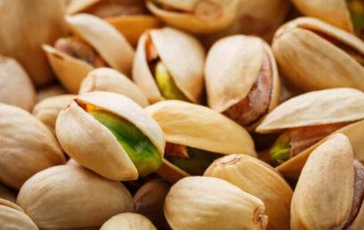 Importancia en el secado de frutos secos.