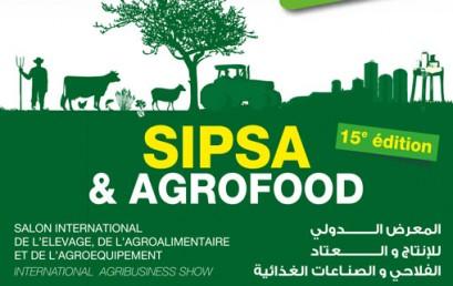 Visitez-nous au Sipsa 2015